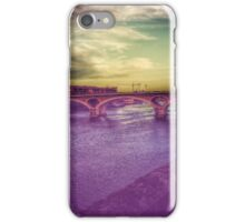 Toulouse iPhone Case/Skin