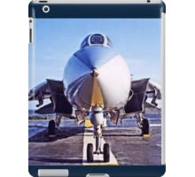 Tomcat iPad Case/Skin