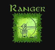 Ranger Mens V-Neck T-Shirt