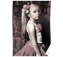 Little performer Poster