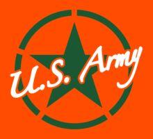 U.S. Army Kids Clothes