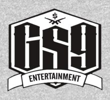 GS9 Entertainment by HyperVillain