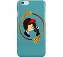 Kiki's Delivery Service iPhone Case/Skin