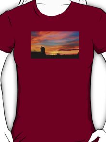 A Room With A View T-Shirt