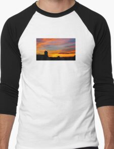A Room With A View Men's Baseball ¾ T-Shirt
