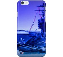 Commissioned - Norfolk VA iPhone Case/Skin