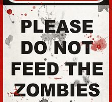 Zombies by Nargren