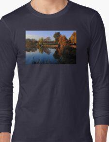 Hillsborough Lake Long Sleeve T-Shirt