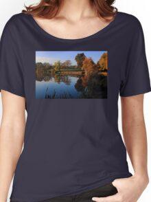 Hillsborough Lake Women's Relaxed Fit T-Shirt