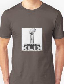 STUPID BOWL XLIX T-Shirt
