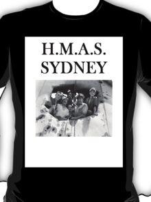H.M.A.S. Sydney  T-Shirt