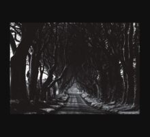 The Dark Hedges T-Shirt