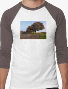The Fabulous Fall  Men's Baseball ¾ T-Shirt