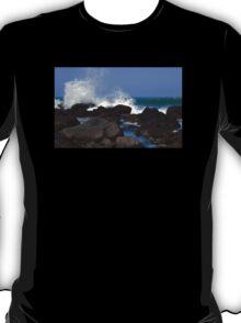 Causeway Waves T-Shirt