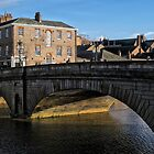 Ouse Bridge by John (Mike)  Dobson