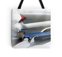 Face to Tail Tote Bag