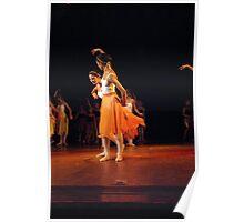 Ballet show #2 Poster