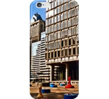 Games in Philly iPhone Case/Skin