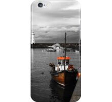 Colour Venture II iPhone Case/Skin