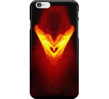 Pele's Crown iPhone Case/Skin