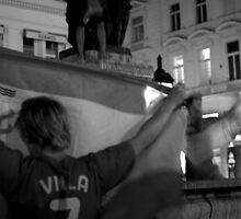 spain wins in wien by burstlive