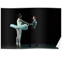 Ballet show #12 Poster