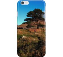 Mournes Glory iPhone Case/Skin