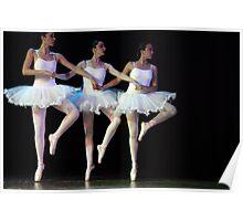 Ballet show #20 Poster
