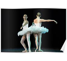 Ballet show #21 Poster