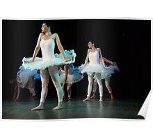 Ballet show #22 Poster