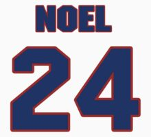 National Hockey player Noel Picard jersey 24 by imsport