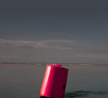 Inverloch Buoy by L B