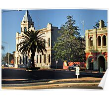 forbes nsw Poster
