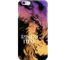 Psychmaster Rising Tide iPhone Case/Skin