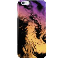 Psychmaster Rising Tide X iPhone Case/Skin