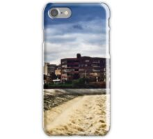 Two Rivers, Easton iPhone Case/Skin
