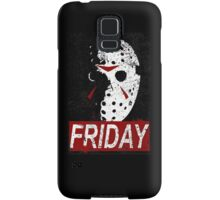 FRIDAY Samsung Galaxy Case/Skin