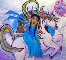 Princess Patricia by Surrealfantasy