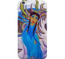 Princess Patricia iPhone Case/Skin