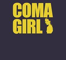 Coma Girl Unisex T-Shirt