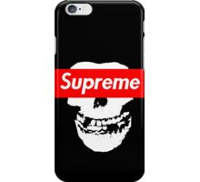 Mispreme iPhone Case/Skin