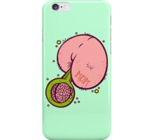 Brain Fart iPhone Case/Skin