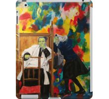 The Sacrament of Penance and Reconciliation. iPad Case/Skin