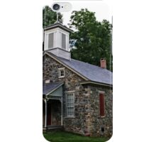 Renovated Lutz-Franklin iPhone Case/Skin