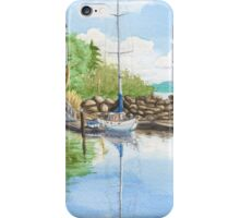 Grace Point Reflections iPhone Case/Skin