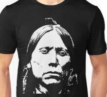 QUANAH PARKER (LARGE) Unisex T-Shirt