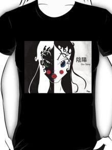 Of Yin and Yang Shirt T-Shirt
