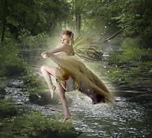 Fantasy  by idiotsphinx