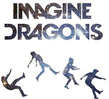 imagine dragons by Rowan Keenan