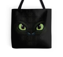Heart of a chied, soul of a dragon Tote Bag